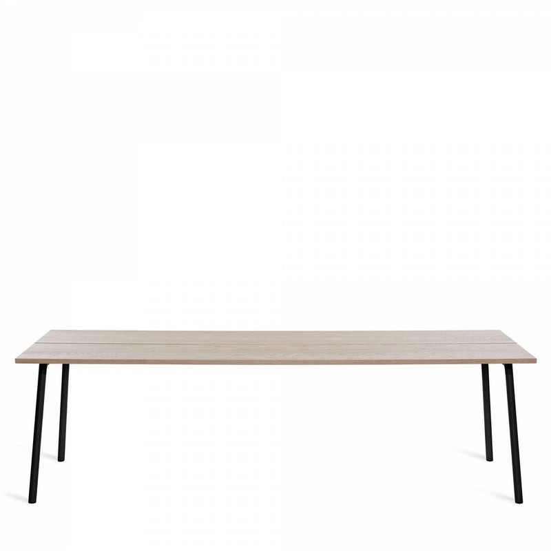 Emeco Run Table- Ash Emeco 96""