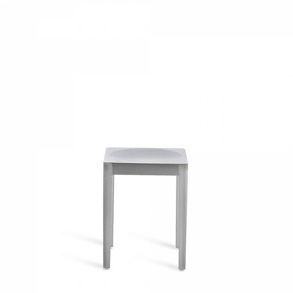 Emeco Stool Emeco Brushed