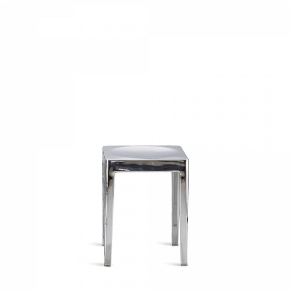 Emeco Stool Emeco Polished