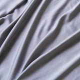 Ettitude Bamboo Charcoal Fitted Sheet Bedding Ettitude -13545622143039