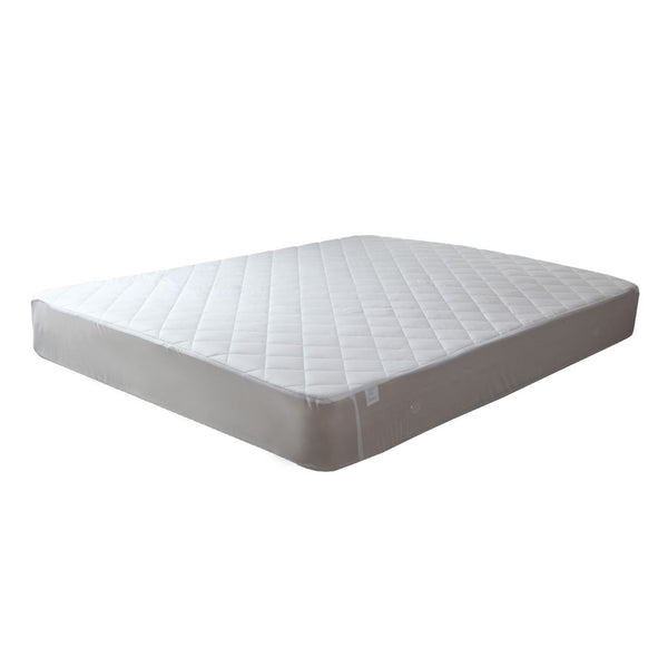 Ettitude Bamboo Manly Mattress Protector Bedding Ettitude