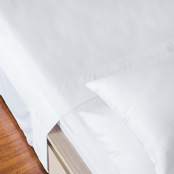 Ettitude Bamboo Twill Sheet Set Bedding Ettitude