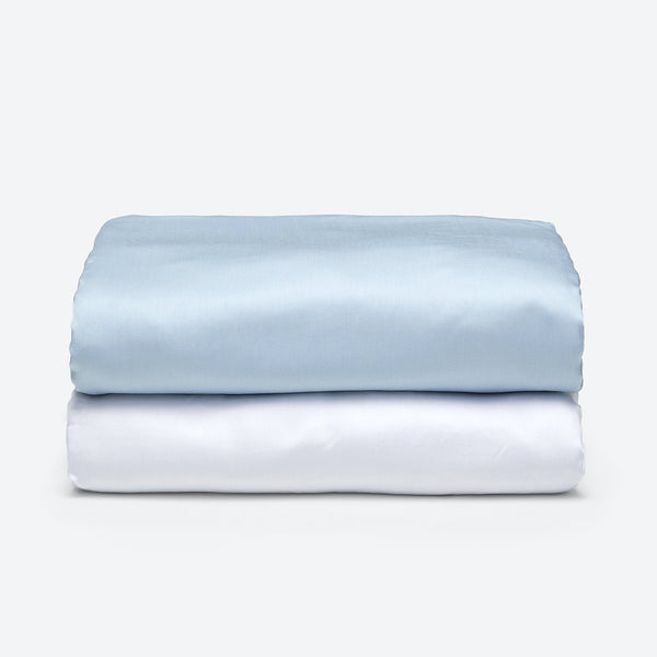 Ettitude Crib Fitted Sheet Hidden Ettitude