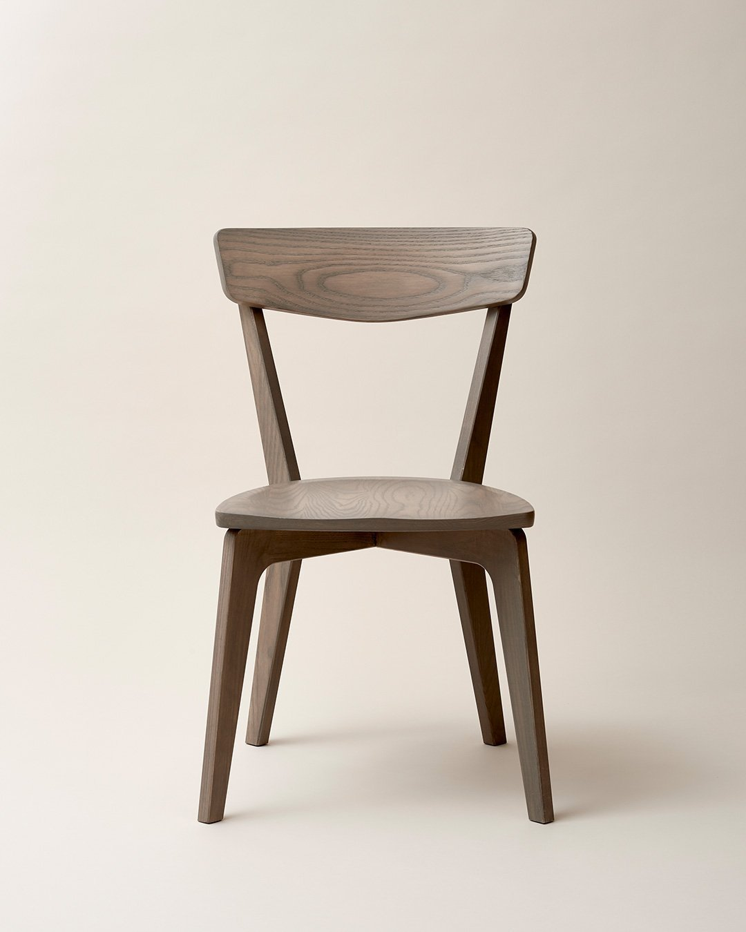 Farmhouse Pottery Bistro Dining Chair - Grey Farmhouse Pottery