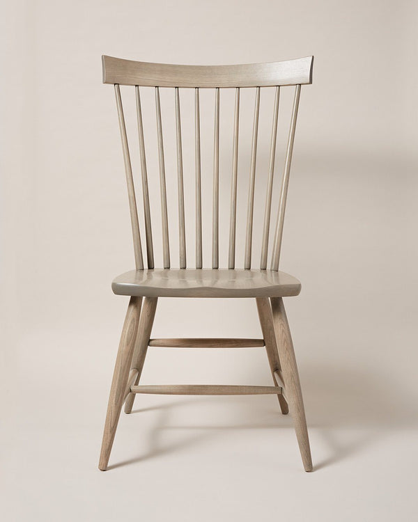 Farmhouse Pottery Farmhouse Windsor Chair - Grey Farmhouse Pottery