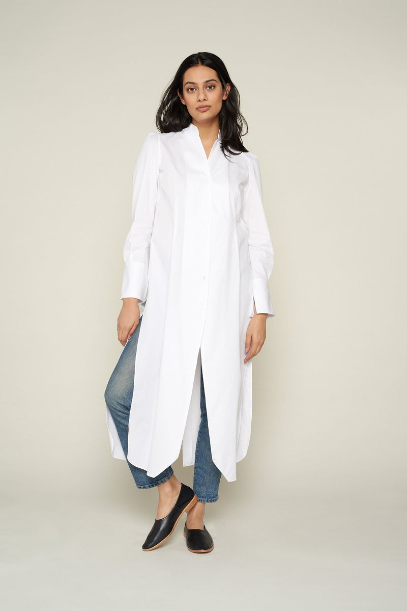 Grammar NYC The Dangling Modifier Tunic Shirts Grammar NYC