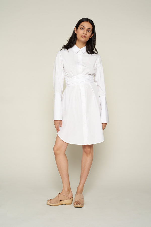 Grammar NYC The Pronoun Shirtdress Shirts Grammar NYC