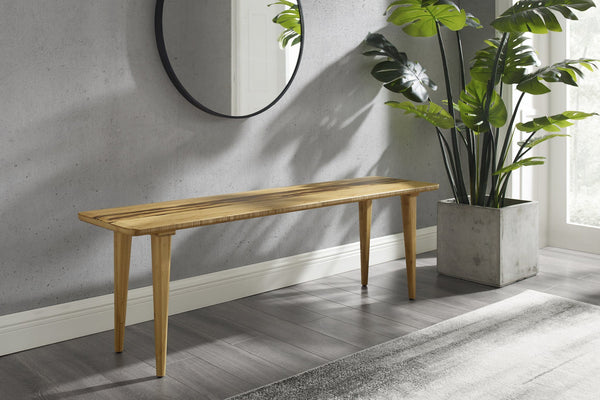 Greenington Azara Bench - Caramelized Greenington