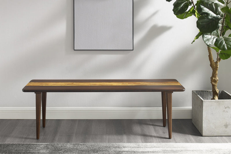 Greenington Azara Bench - Sable Greenington