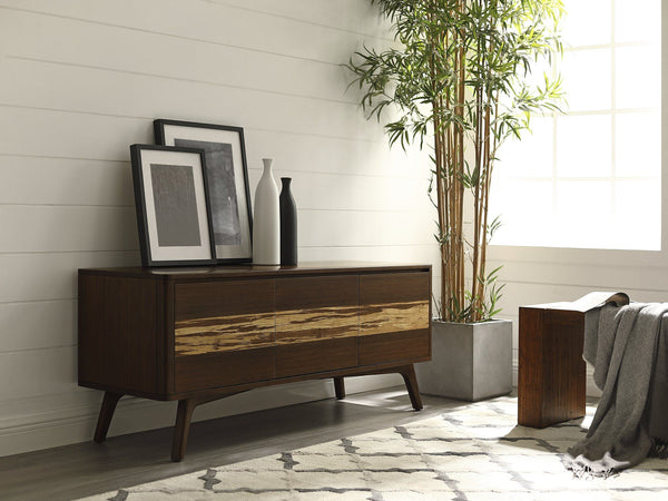 Greenington Azara Media Cabinet - Sable Greenington