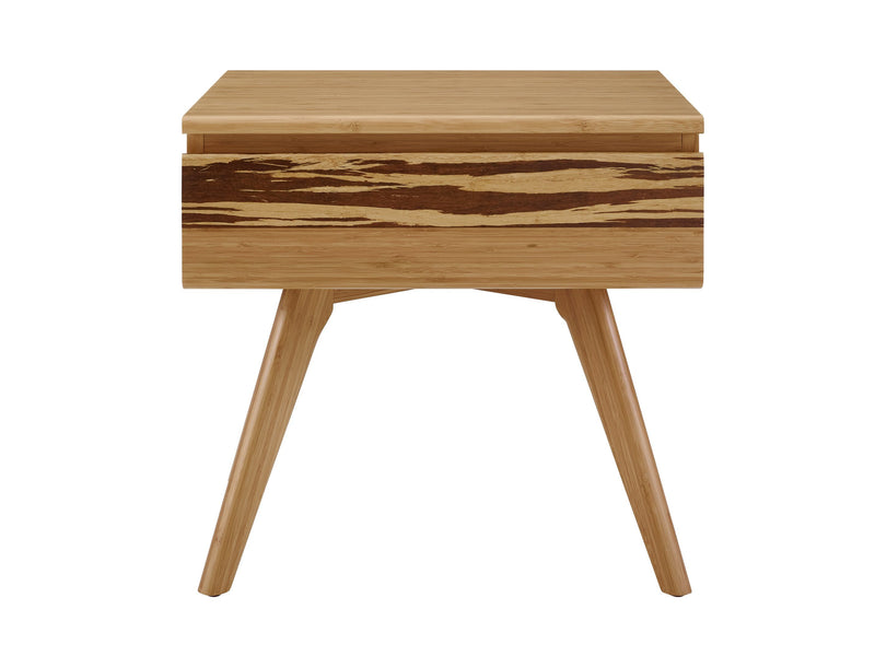 Greenington Azara Nightstand, Caramelized Greenington