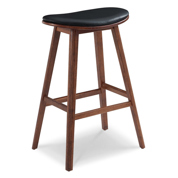 Greenington Corona Counter Height Stool, Exotic, (Set of 2) Greenington