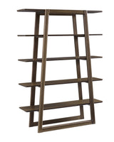 Greenington Currant Bookshelf, Black Walnut Greenington -11590815187007