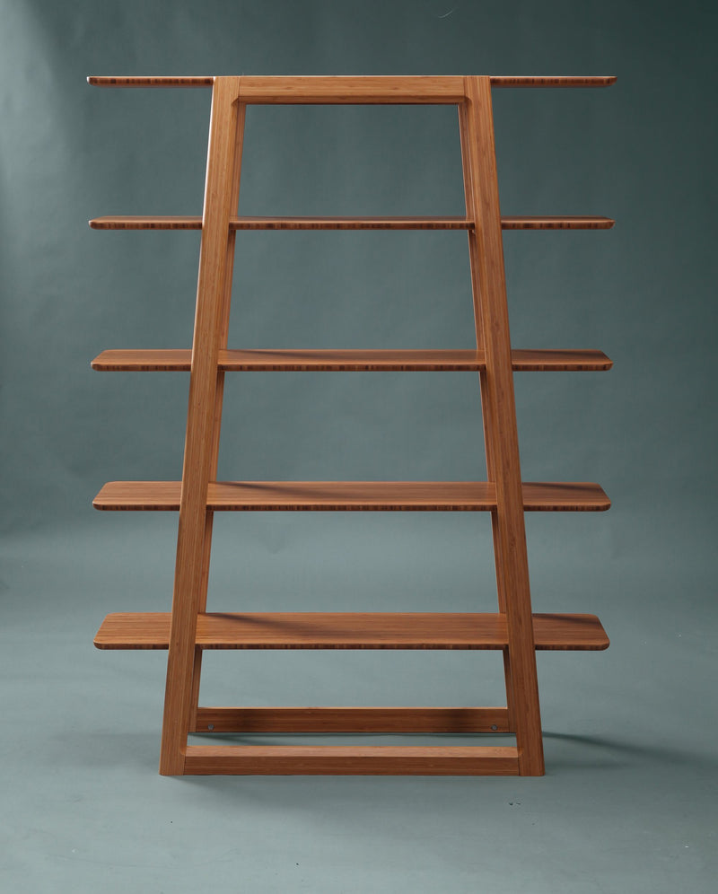 Greenington Currant Bookshelf, Caramelized Greenington