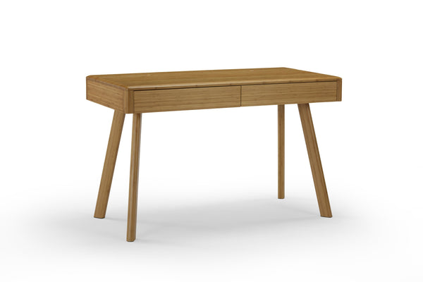 Greenington Jasmine Desk, Caramelized Greenington