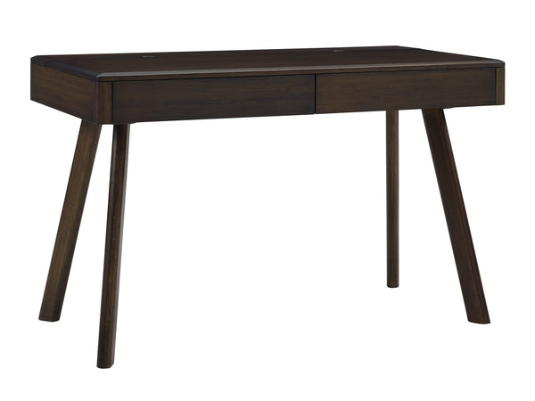Greenington Jasmine Writing Desk, Havana Greenington