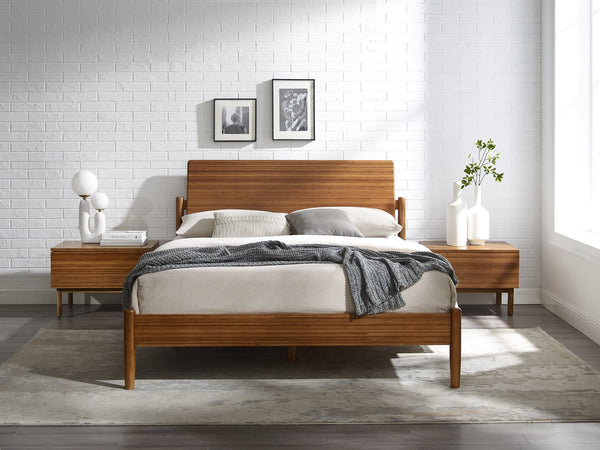 Greenington Monterey Platform Bed - Amber Greenington
