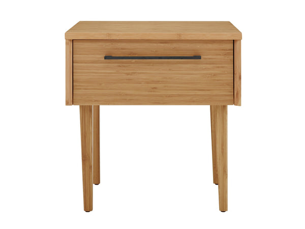 Greenington Sienna Nightstand, Caramelized Greenington