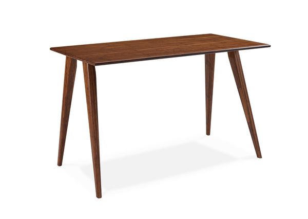 Greenington Studio Line Desk, Exotic Greenington