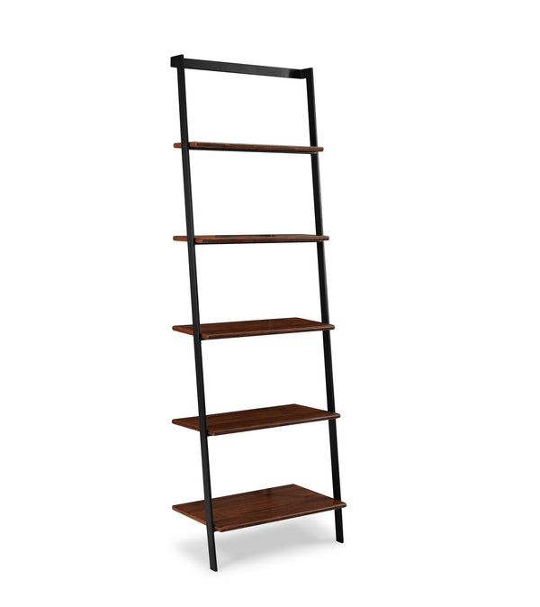 Greenington Studio Line Leaning Shelf, Exotic Greenington