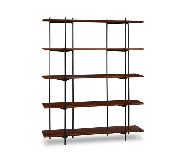 Greenington Studio Line Metal Shelf, Exotic Greenington