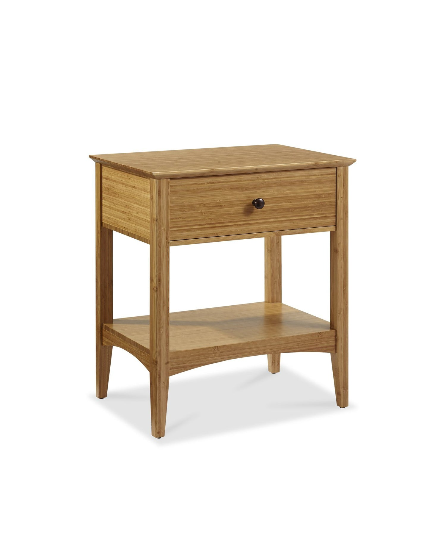 Greenington Willow One Drawer Nightstand Greenington