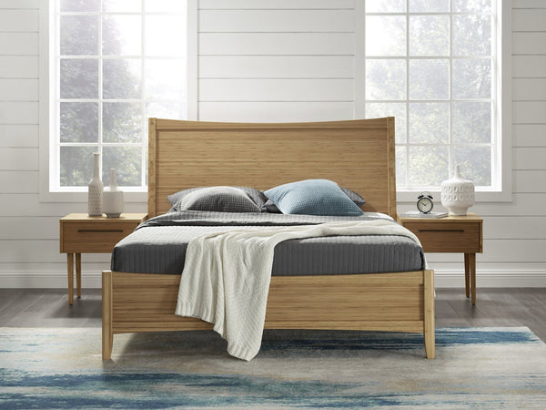 Greenington Willow Platform Bed Greenington