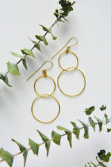 Heritage Earrings Abby Alley-5359025782847