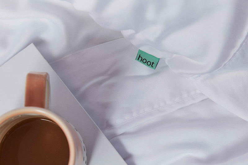 Hoot Sheet Set Hoot