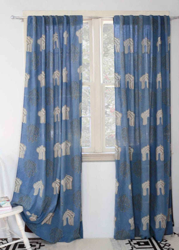 Ichcha Jharoka Curtains Ichcha