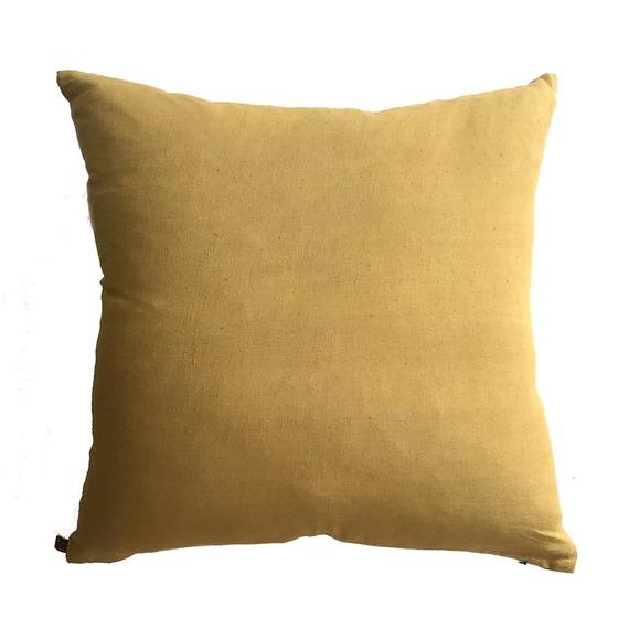 Ichcha Laila Organic Cotton Pillow Ichcha