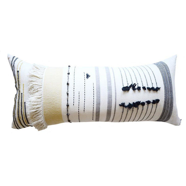 Ichcha Nomad Organic Throw Pillow Home Decor Ichcha