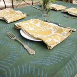 Ichcha Rose Tablecloth Ichcha -14224985391167
