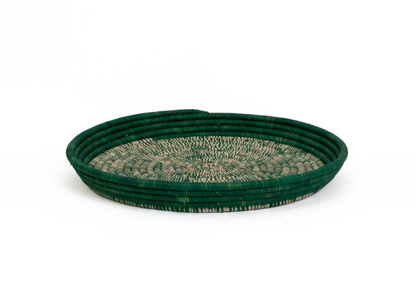 KAZI Forest Bud Heathered Tray KAZI