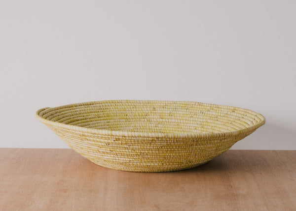 KAZI Heathered Sun Jumbo Bowl KAZI