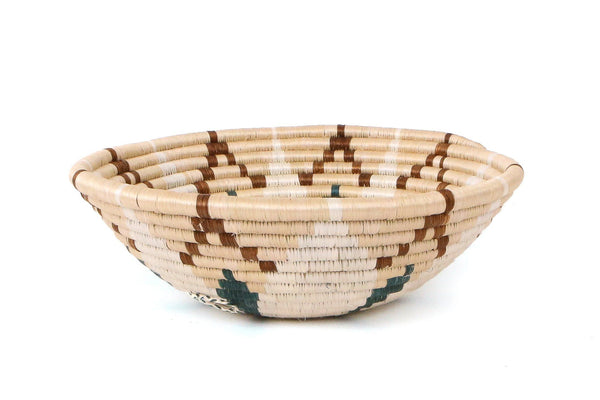 KAZI Large Shades of Sand Hope Bowl KAZI