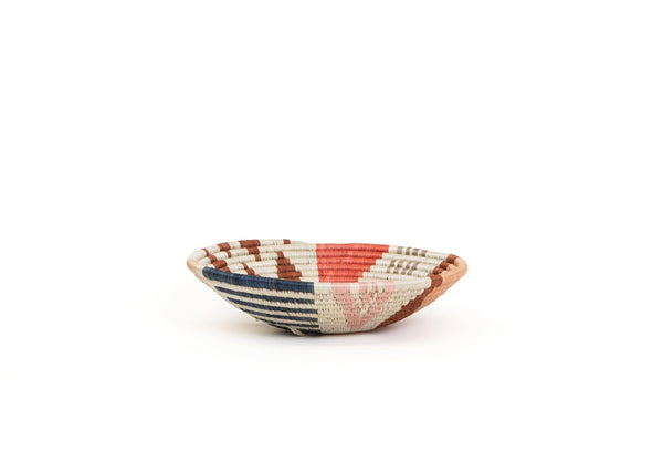 KAZI Medium Coral Cheza Bowl KAZI