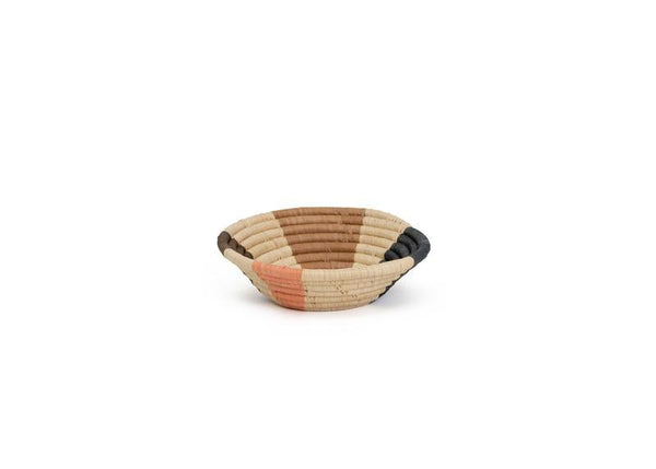 KAZI Peach Wheel Small Bowl KAZI