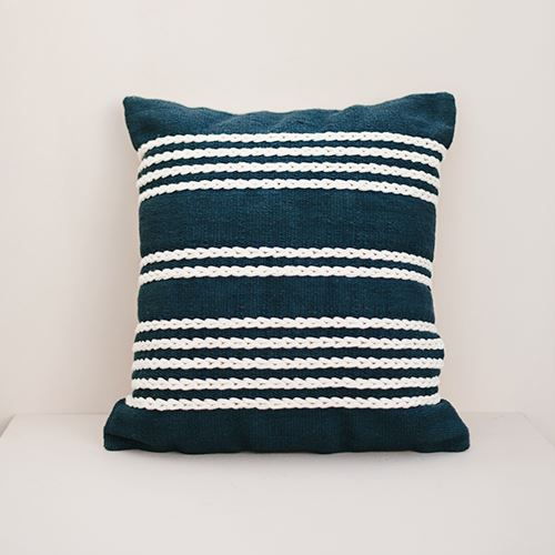 Kiliim BLUE MEADOW CUSHION Cushions Kiliim