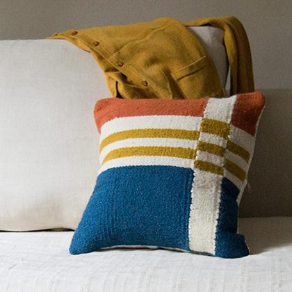 Kiliim Modernist Cushion Cover Home Goods Kiliim