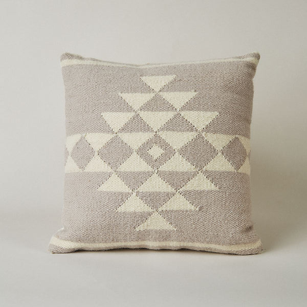 Kiliim Neutral Sahara Cushion Cover Home Goods Made Trade