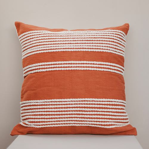Kiliim ORANGE MEADOW FLOOR CUSHION Cushions Kiliim