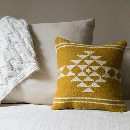 Kiliim SAHARA CUSHION (Set of 2) Cushions Kiliim