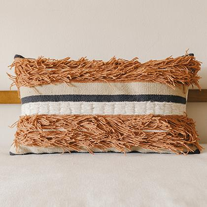 Kiliim TACTILE MIX CUSHION Cushions Kiliim