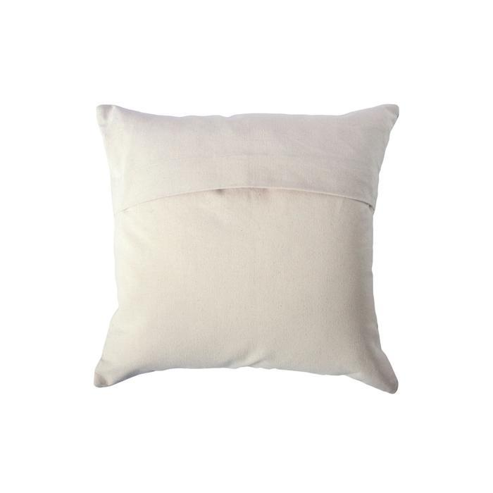 Leah Singh Detroit Pillow - Peach Home Decor Leah Singh