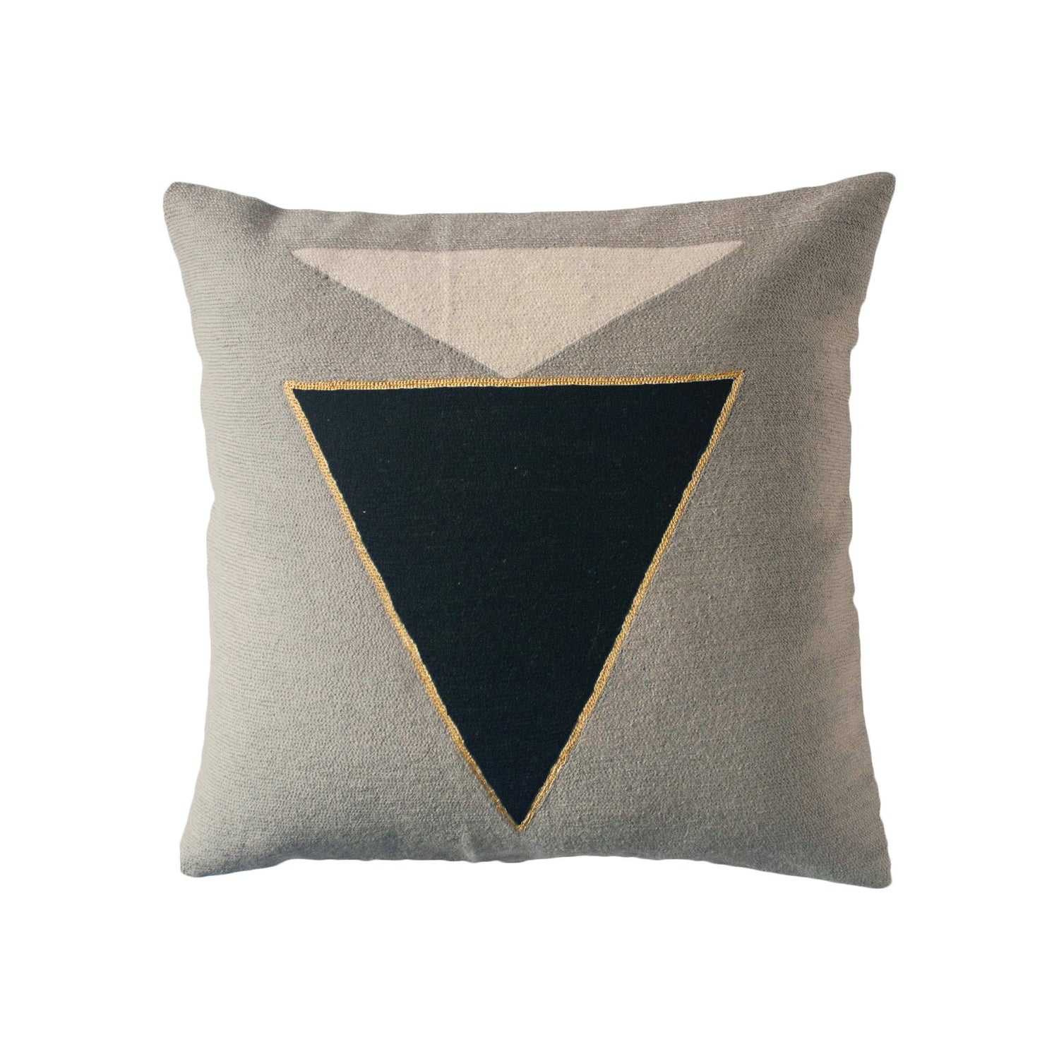 Leah Singh MIDNIGHT JEWEL PILLOW Pillow Leah Singh