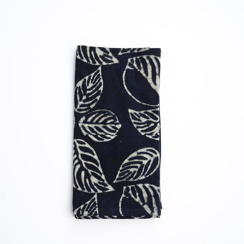 Leaves Organic Napkins Ichcha