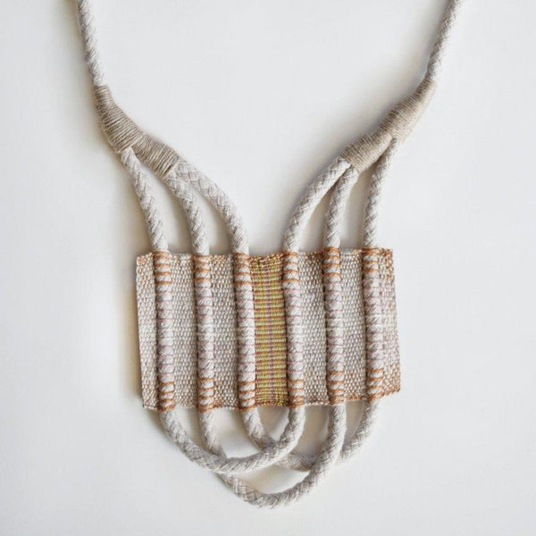 Lesh Lale Necklace Made Trade