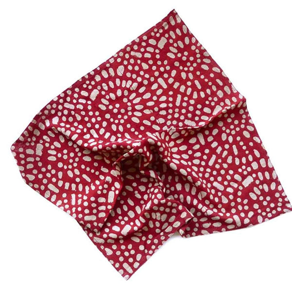 Love Sprinkles Organic Cotton Napkin Set Ichcha