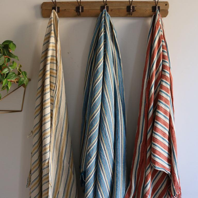 Luna Turkish Towel Hidden Anatolico